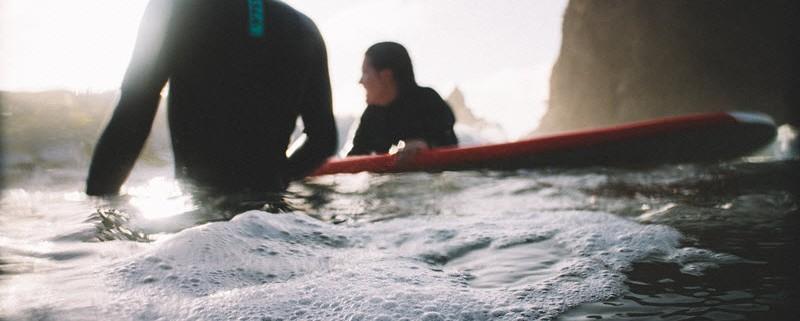 גלישת גלים בישראל איך להיות גולש אמיתי