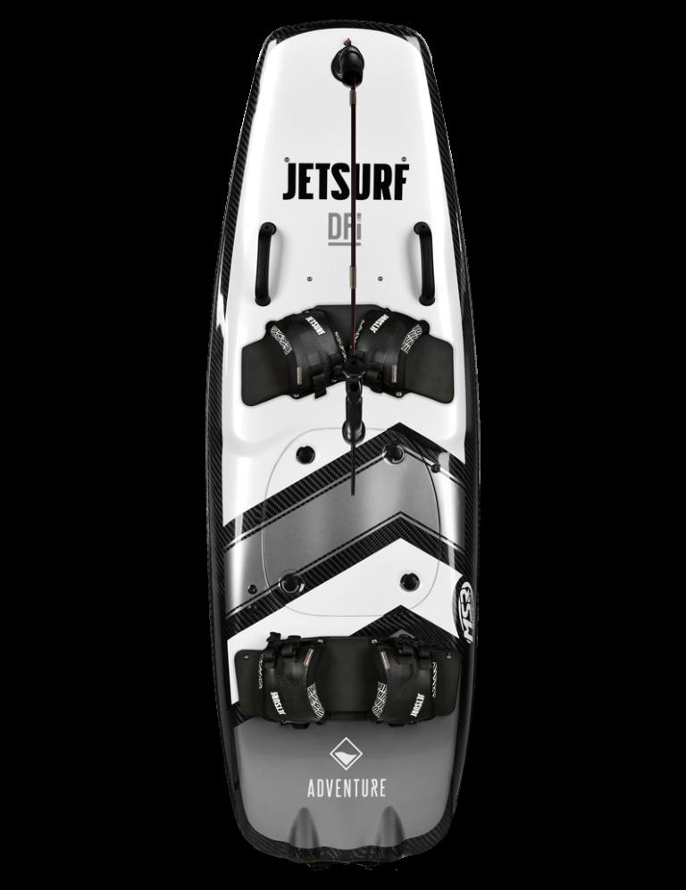 Adventure Dfi 2020 White Grey