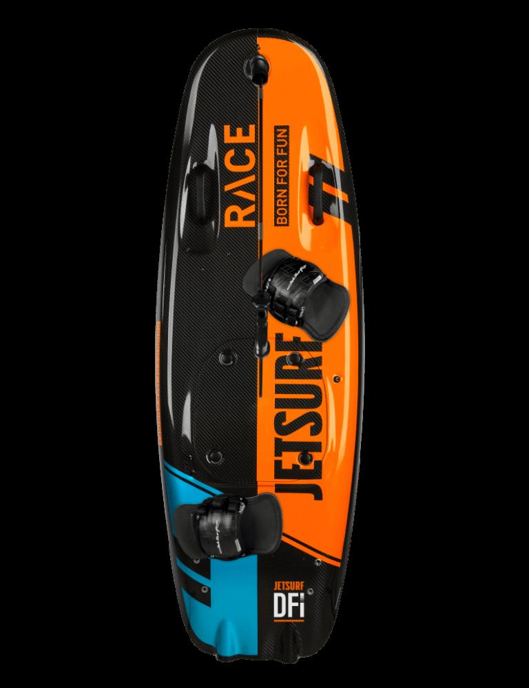 Race Dfi 2020 Orange